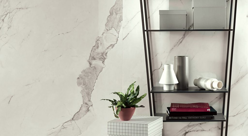TIMELESS MARBLE CALACATTA GOLD