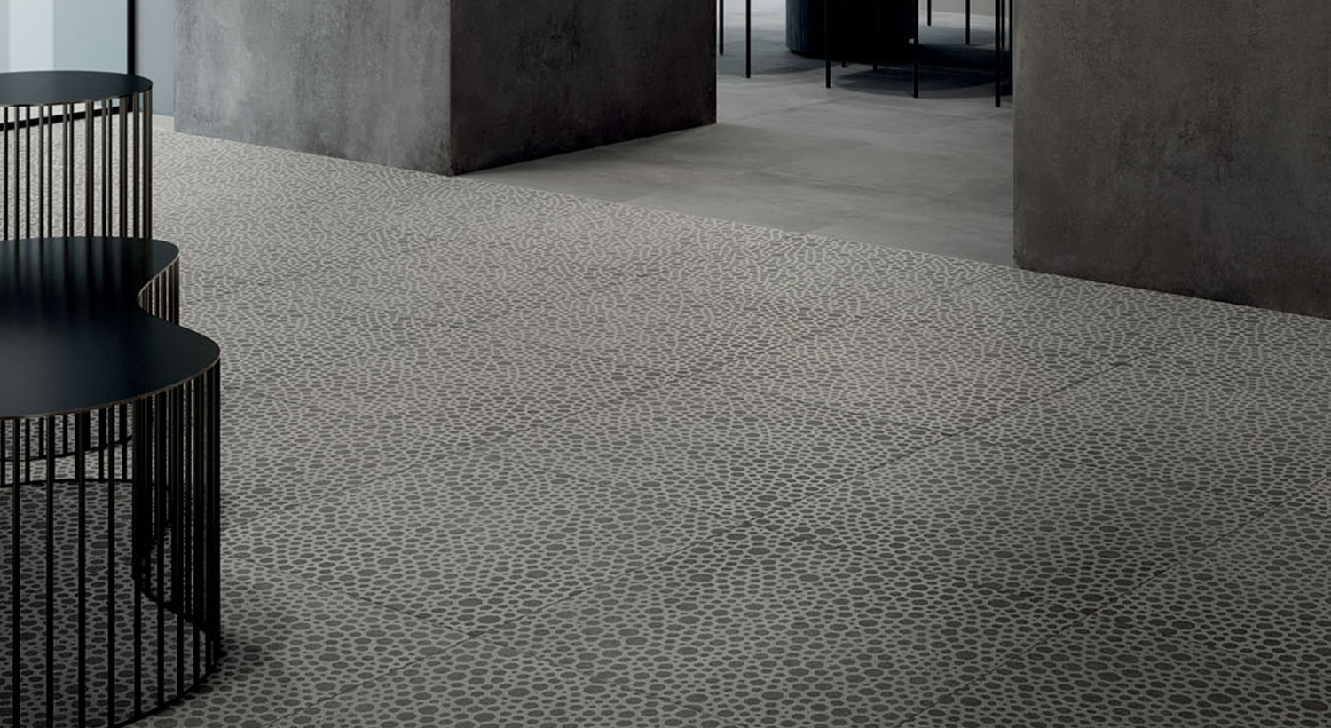 CONCRETO ZOOM FOAM SHADE