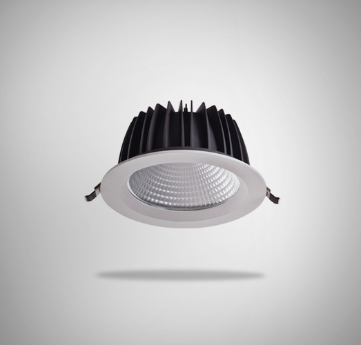 krauss downlight empotrable Led